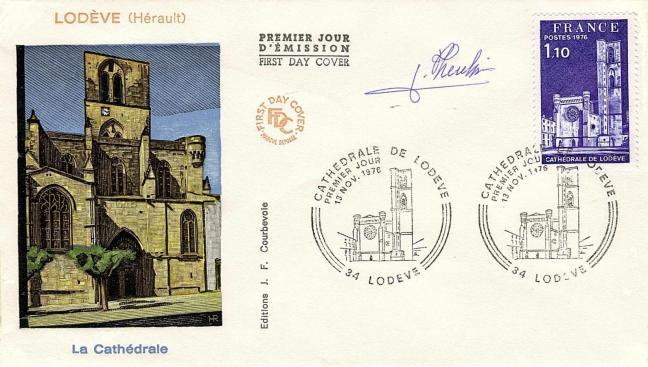 186 1902 13 11 1976 cathedrale de lodeve