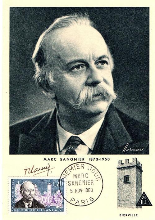 18b 1271 05 11 1960 marc sangnier 1873 1950