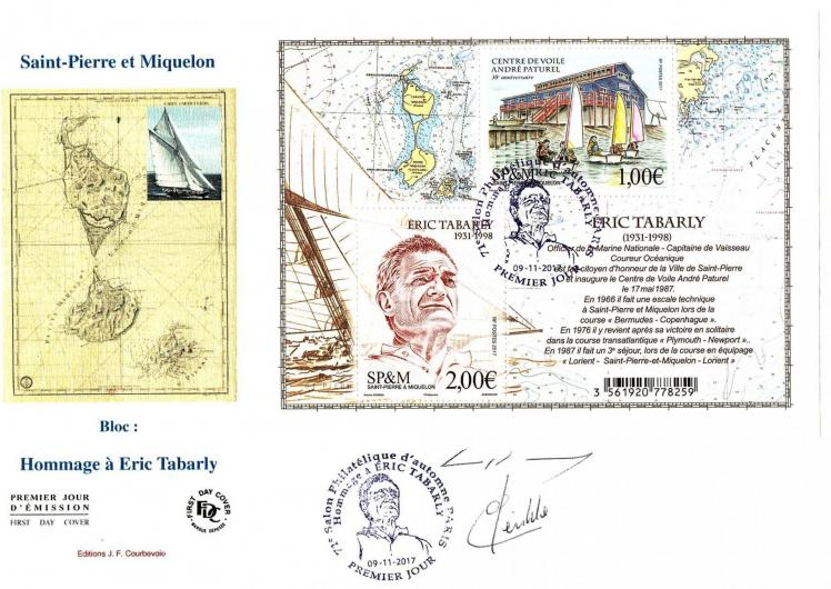 19 09 11 2017 hommage a eric tabarly 1