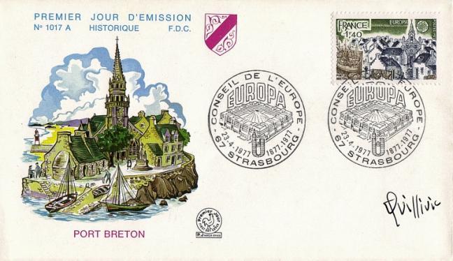 19 1929 23 04 1977 europa port breton 1