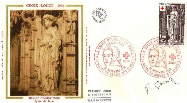 190bis 1910 20 11 1976 croix rouge