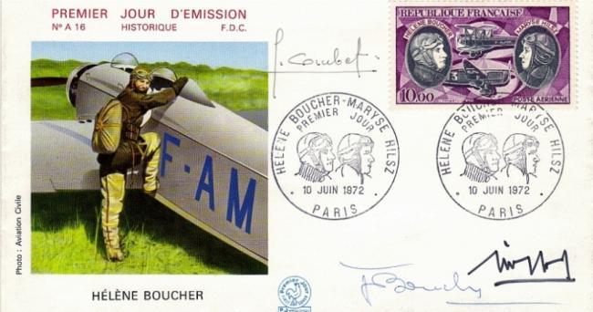 191 pa47 10 06 1972 h boucher m hilszd 1