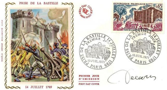 199 1680 10 07 1971 prise de la bastille