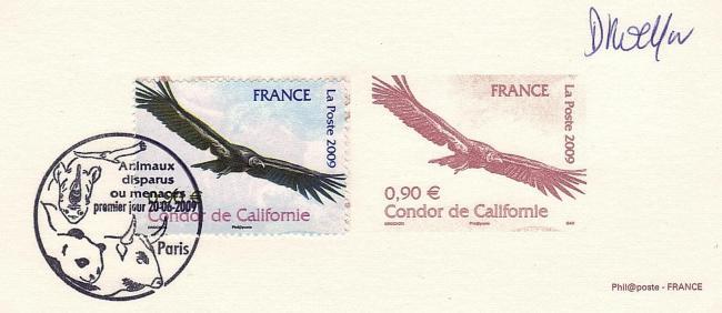 20 4375 20 06 2009 condor de californie
