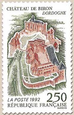 204a 2763 04 07 1992 chateau de biron 1