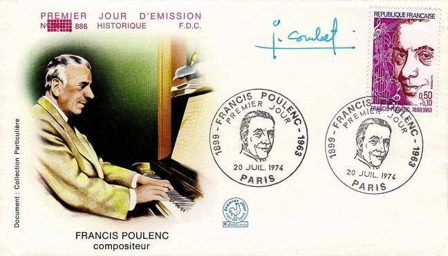207 1785 20 07 1974 francis poulenc