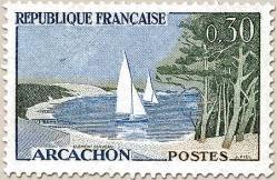 21 1312 07 10 1961 arcachon