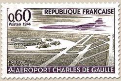 21 1787 16 03 1974 aeroport de gaulle