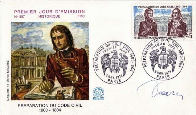 210 1774 03 11 1973 preparation du code civil