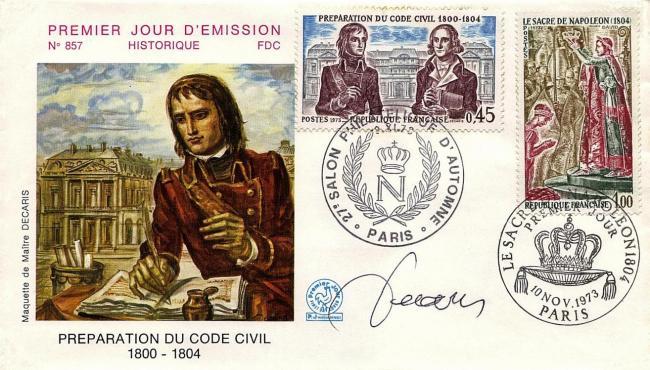 212 1774 03 11 1973 preparation du code civil