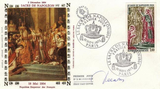214 1776 10 11 1973 sacre de napoleon