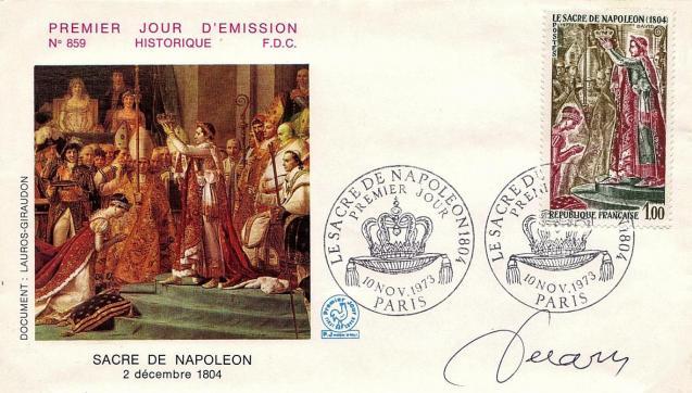 216 1776 10 11 1973 sacre de napoleon