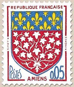 22 1352 1962 blason d amiens