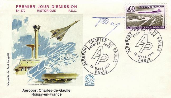 22 1787 16 03 1974 aeroport de gaulle