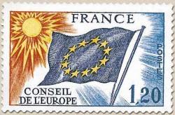 223 48 22 11 1975 conseil de l europe 1 20c 1