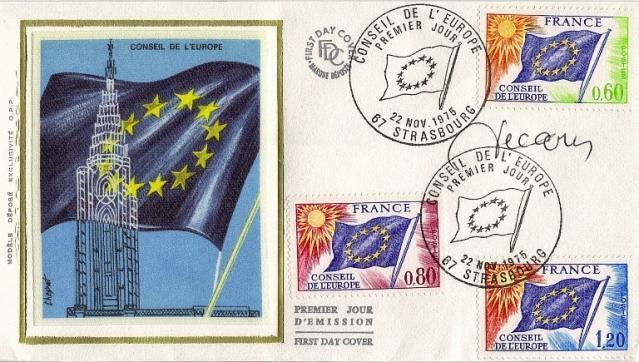 224 46 47 48 22 11 1975 conseil de l europe