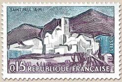 23 1311 07 10 1961 saint paul de vence