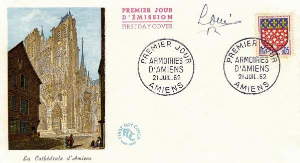 23 1352 1962 blason d amiens