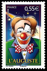 23 4218 15 06 2008 clown auguste