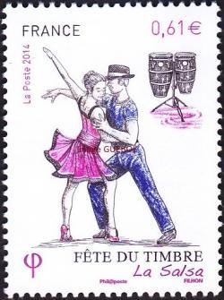 24 4904 11 10 2014 fete du timbre salsa