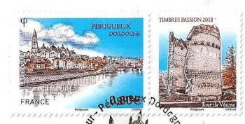 244 26 10 2018 timbre passion 2018 perigueux dordogne