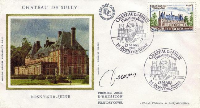 246 2135 21 03 1981 chateau de sully