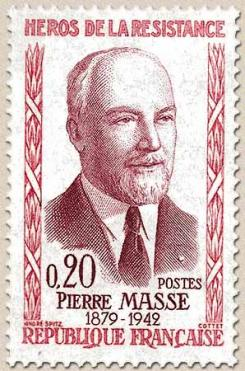 25 1249 26 03 1960 pierre masse