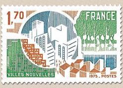25 1855 18 10 1975 villes nouvelles