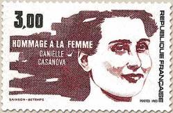 25 2259 08 03 1983 hommage a la femme