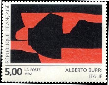 25 2780 20 11 1992 alberto burri italie