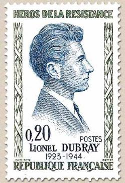 26 1289 22 04 1961 lionel dubray