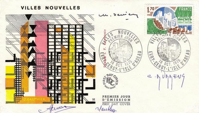 26 1855 18 10 1975 villes nouvelles 1