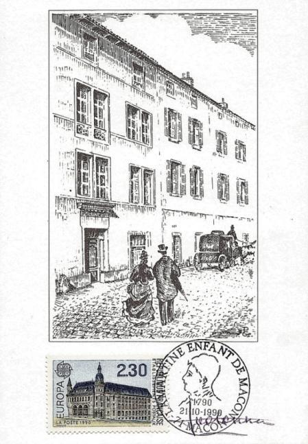 26 2642 21 10 1990 europa macon