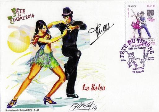 26 4904 11 10 2014 fete du timbre salsa