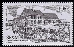 26 899 05 09 2007 la ferme delamaire