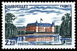 266 2111 06 12 1980 chateau rambouillet