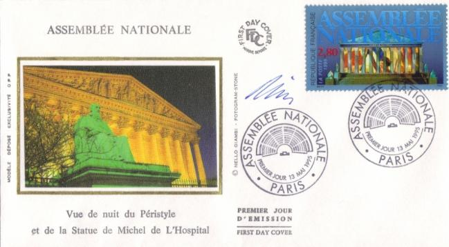 27 2945 13 05 1995 assemblee nationale