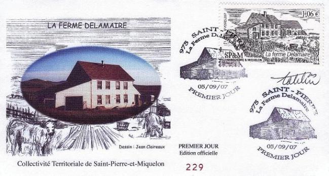 27 899 05 09 2007 la ferme delamaire