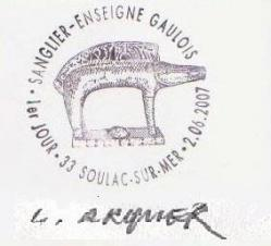 28a 4060 02 06 2007 sanglier gaulois