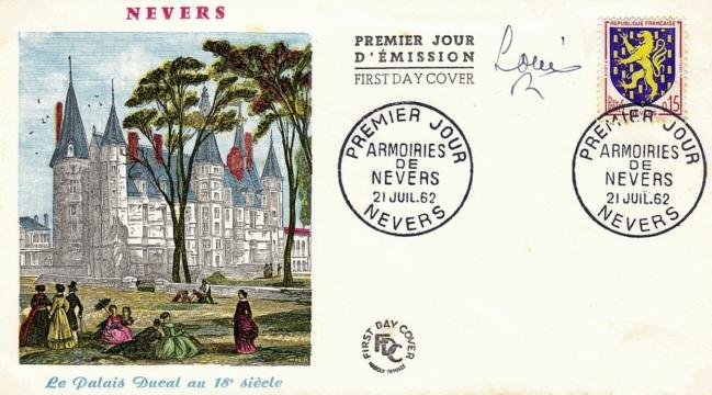 29 1354 1962 blason de nevers