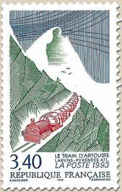 29 2816 10 07 1993 train artouste