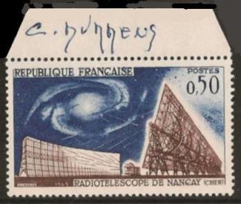 29a 1362 08 06 1963 radiotelescope de nancay cher