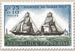 30 1446 03 04 1965 journee du timbre
