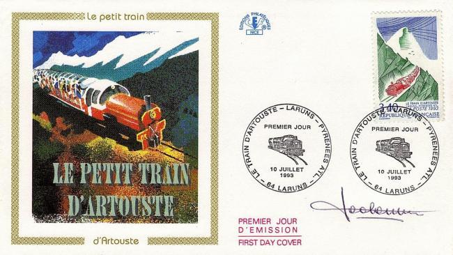 30 2816 10 07 1993 train artouste
