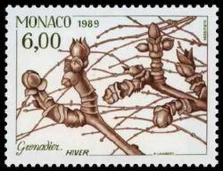 32 1684 1989 grenadier