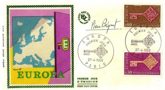 32bis 1556 27 04 1968 europa