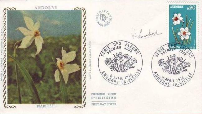 33 236 06 04 1974 fleur des vallees d andorre le narcisse 1