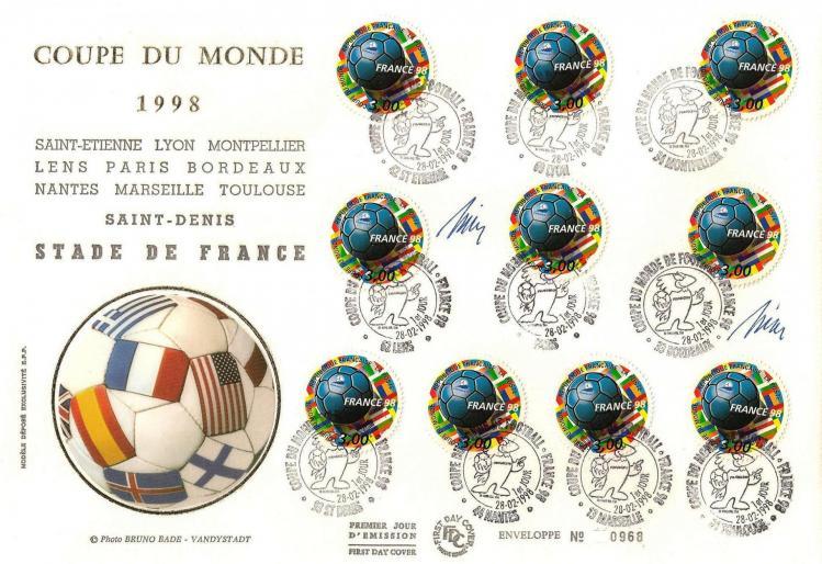 33 3140 28 02 1998 coupe du monde