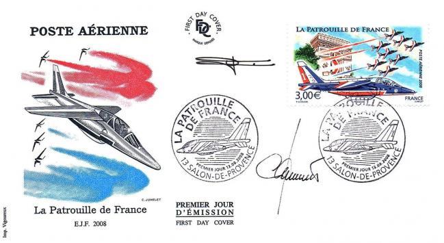 33 pa 71 13 09 2008 la patrouille de france