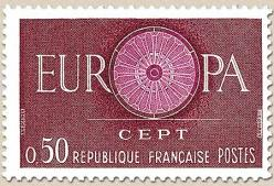 34 1267 17 09 1960 europa
